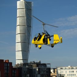 gyro turning torso